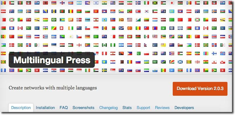 Multilingual Press Plugin Review