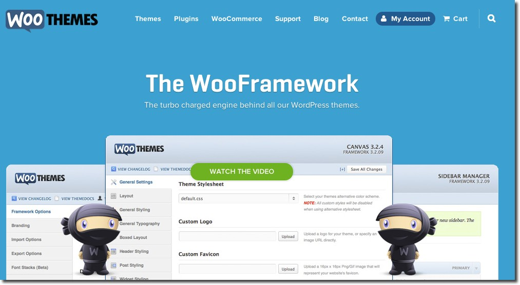 Woothemes localization