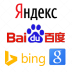 How To Submit Your Multilingual Site To Google, Bing, Yandex And Baidu
