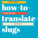 How to translate slugs - Featured image