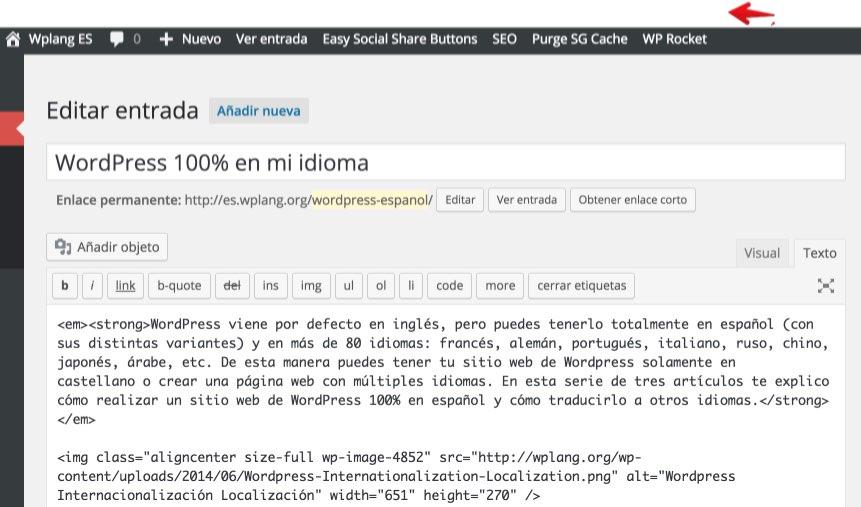 10 Professional Translation Service TextMaster WordPress