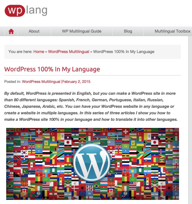 4 Professional Translation Service TextMaster WordPress